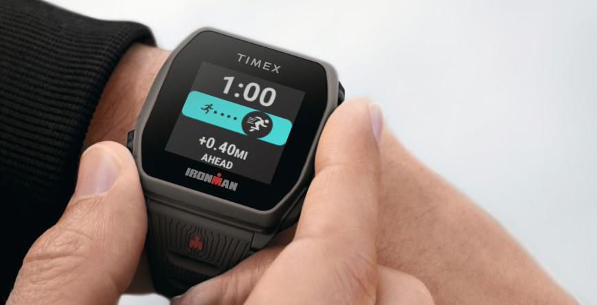 Nové GPS hodinky Timex spárujú 25 dňovú batériu s prekvapujúcou cenou 2