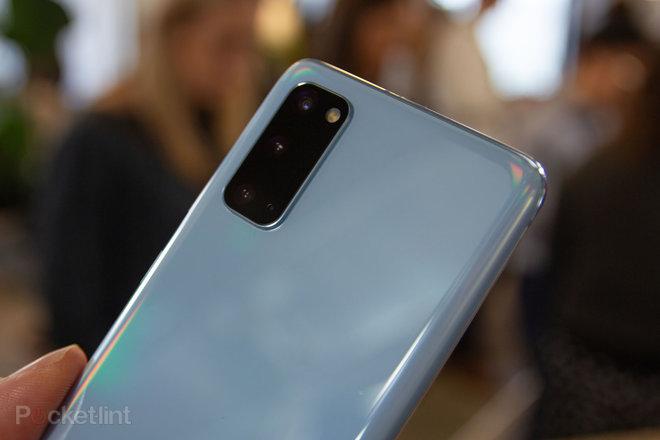 Farby Samsung S20: Všetky farby pre nový Samsung Galaxy S20, S20 + a S20 Ultra 8