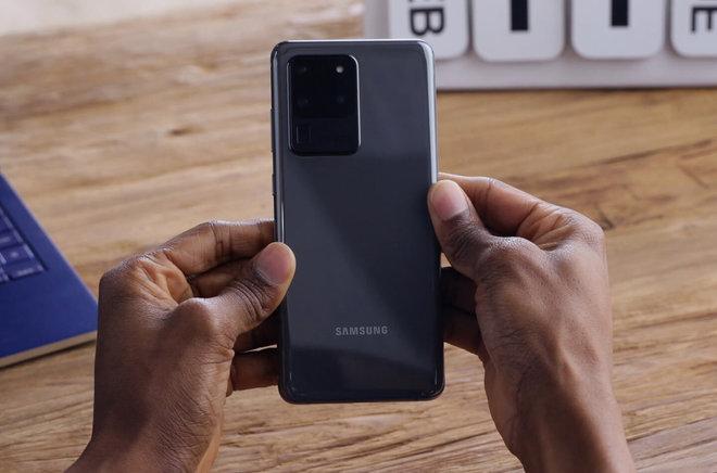 Farby Samsung S20: Všetky farby pre nový Samsung Galaxy S20, S20 + a S20 Ultra 12