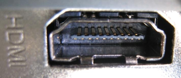Riešenie problémov s pripojením HDMI 3