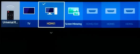Riešenie problémov s pripojením HDMI 2