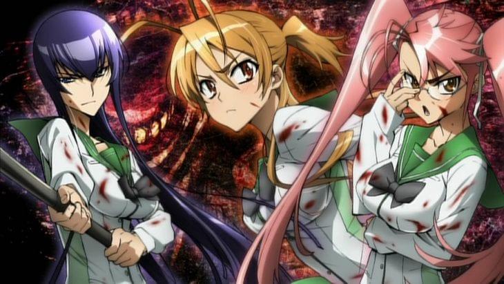 3 Najlepšie Anime relácie sledovať hneď teraz 3