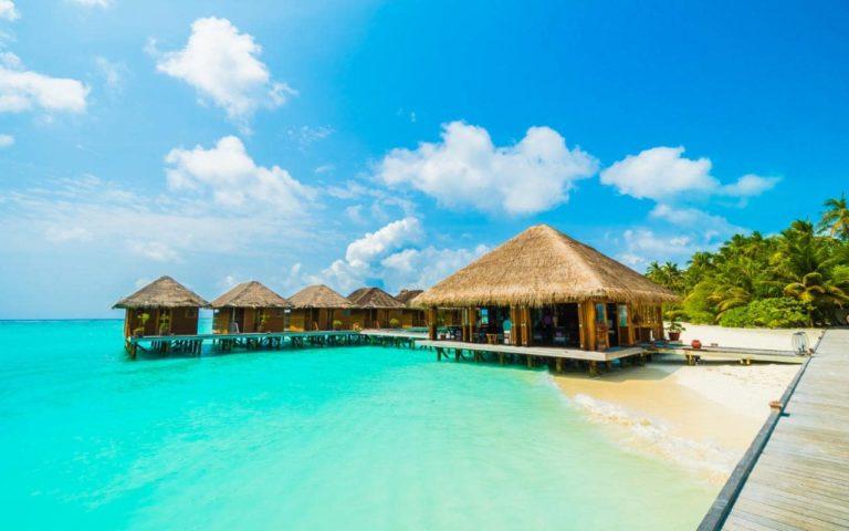 5 Najlepšie dovolenkové destinácie na rok 2020 1