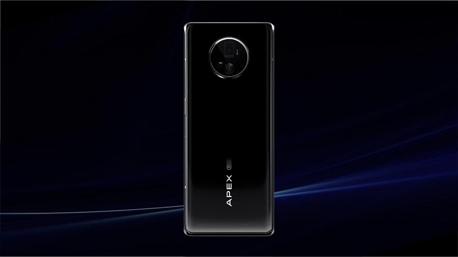 """APEX 2020 odhaľuje futuristickú víziu """"mimo predstavivosti"""" 1"""
