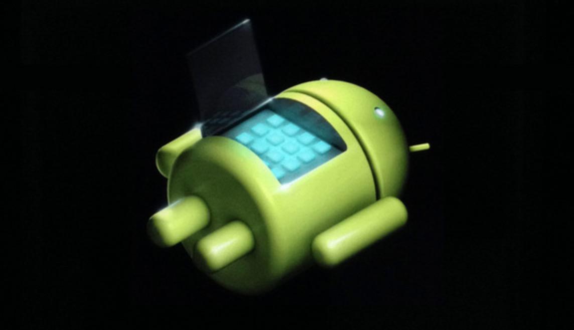Ako Sideload aplikácie na Android, existujú riziká? 1