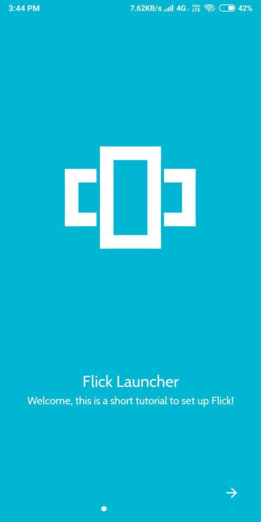Ako nainštalovať Android 10 Launcher APK do ľubovoľného systému Android 1