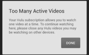 Ako vykopnúť niekoho z vášho účtu Hulu 2
