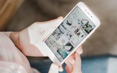 Ako vytvoriť Instagram Stránka pre vaše podnikanie