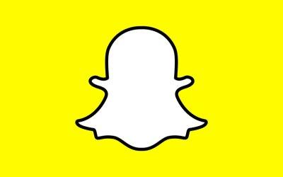 Snapchat Ako získať teplotný filter