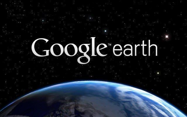 Aplikácia Google Earth je k dispozícii v iných prehliadačoch! 1