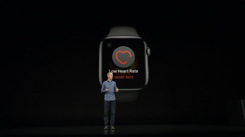 Apple Watch Kreditom za zistenie zriedkavého srdcového stavu mladistvého 1