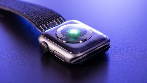 Apple Watch Ničomu? Limity inteligentných hodiniek 1