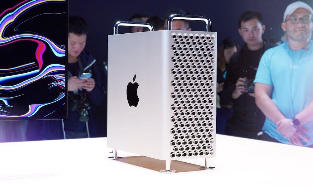 AppleVýkonný nový Mac Pro už čoskoro príde 1