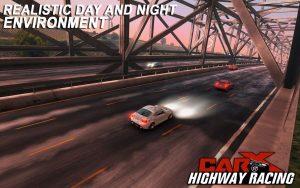 CarX Highway Racing MOD APK Neobmedzené peniaze 10,67.1 1