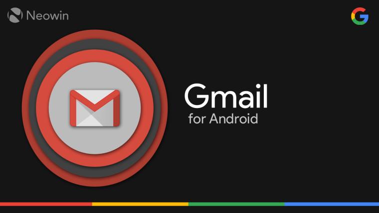 Chyba v Gmaile sťažuje vyprázdňovanie priečinkov Kôš a Spam 1