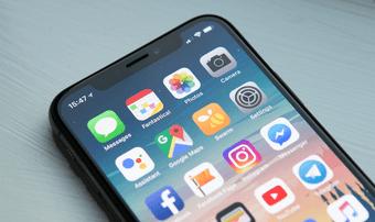 Zakázať vyťaženie nepoužitých aplikácií pre iPhone Ipad
