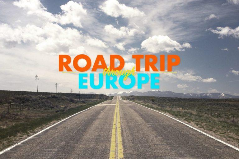 Čo robí z Európy ideálne miesto na výlet 1