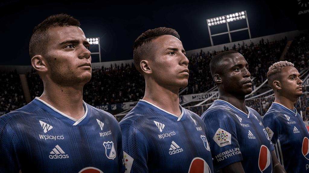 FIFA 20: CONMEBOL Libertadores - Objavte všetky herné módy 1