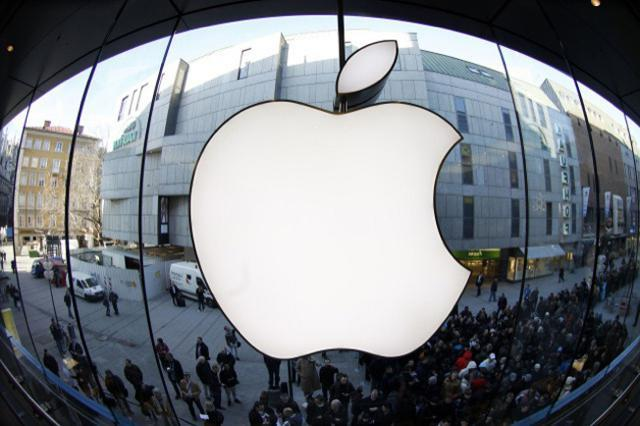 Apple Mohol by navrhnúť svoju vlastnú 5G anténu pre tohtoročný iPhone 1