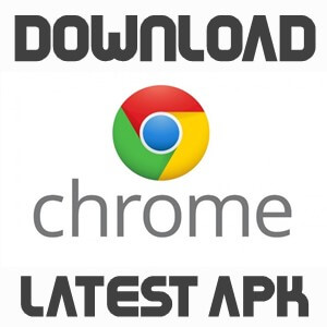 Google Chrome APK pre Android