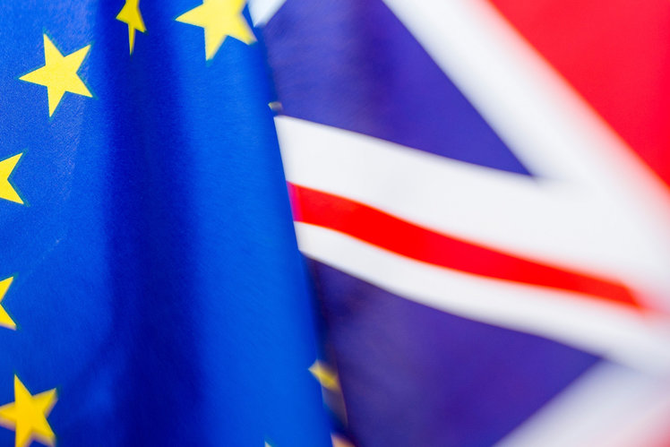 Google údajne zruší práva EÚ na ochranu údajov pre občanov Spojeného kráľovstva, pre Britov už viac GDPR 1