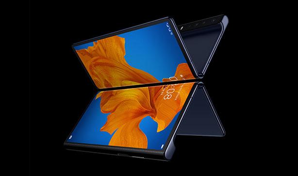 Huawei Mate Xs je tvrdšia a rýchlejšia ako jeho predchodca 1