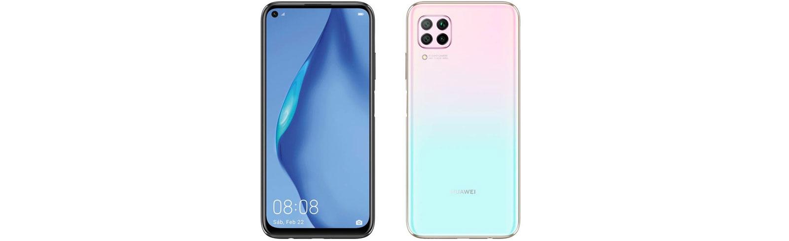 Huawei P40 Lite ide oficiálne, je rebranded novinka 6 SE