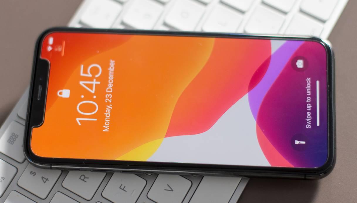 IPhone, kopírovanie a vkladanie ohrozuje údaje používateľa 1