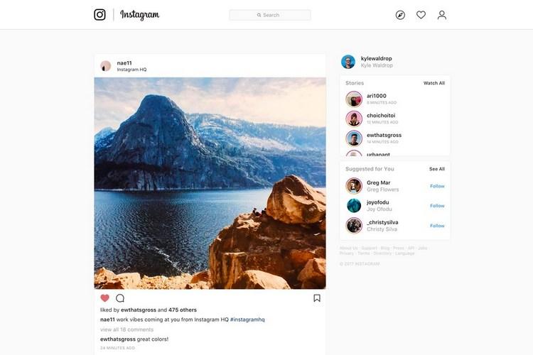 Instagram PWA s priamym zasielaním správ teraz k dispozícii v obchode Microsoft Store 1