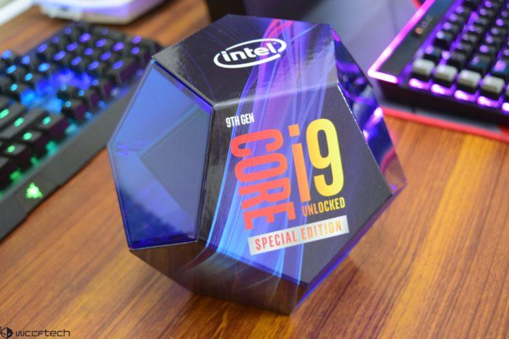 Intel je Najrýchlejšie 8 Core CPU, Core i9-9900KS, Je Stále na Dôchodku 1
