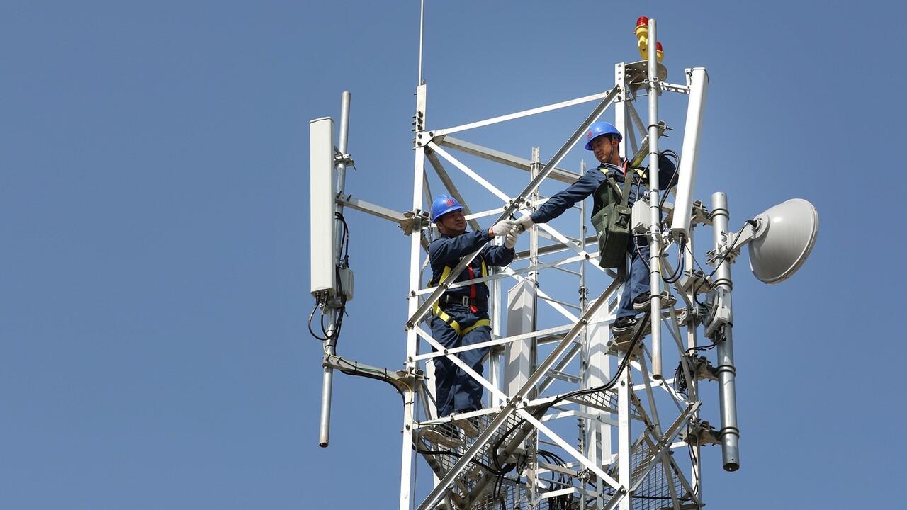 LTE a 5G: Spoločnosť Huawei stavia vo Francúzsku továreň na mobilné rádiové technológie
