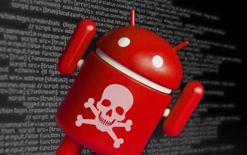 malware android exodus 25 aplikácie obchodov Google Play