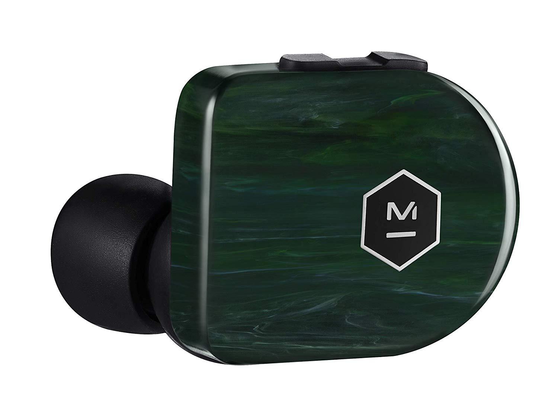 Master & Dynamic predstavuje nové farby pre bezdrôtové slúchadlá MW07 PLUS 1