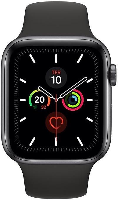 Apple Watch  séria 5