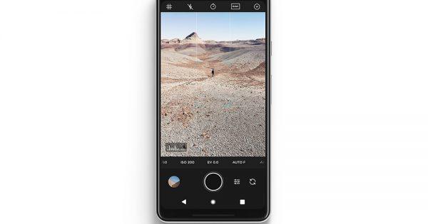 Moment Pulls Plug pre svoju aplikáciu pre Android Pretože ... Android 1