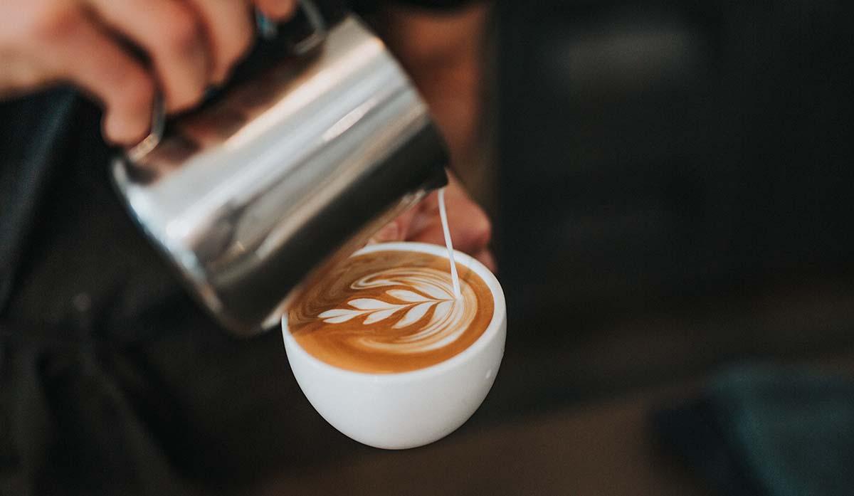Najlepšie tipy na výrobu toho najlepšieho Cappuccina 1