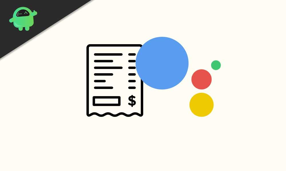 Natrvalo vypnite pripomenutie účtu Google Assistant