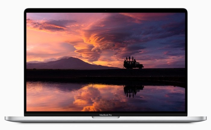 13 palcov Apple MacBook Pro