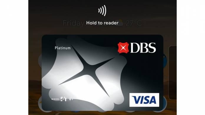 Pixelové zariadenia v systéme Android 10 začínajú získavať ponuku Google Pay in power 1