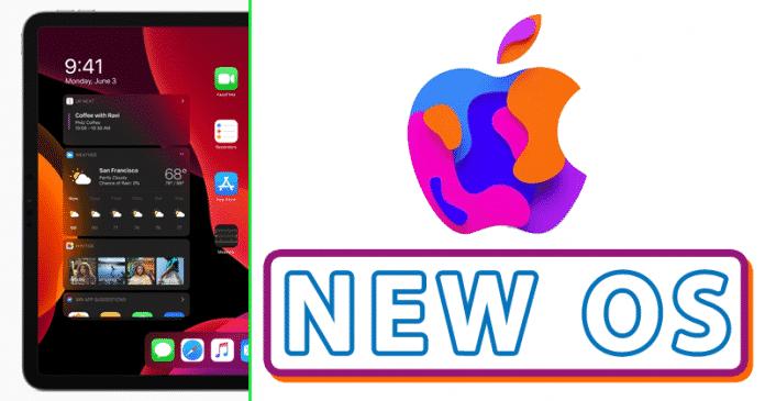 Prekvapenie! Apple Práve sme spustili úplne nový operačný systém