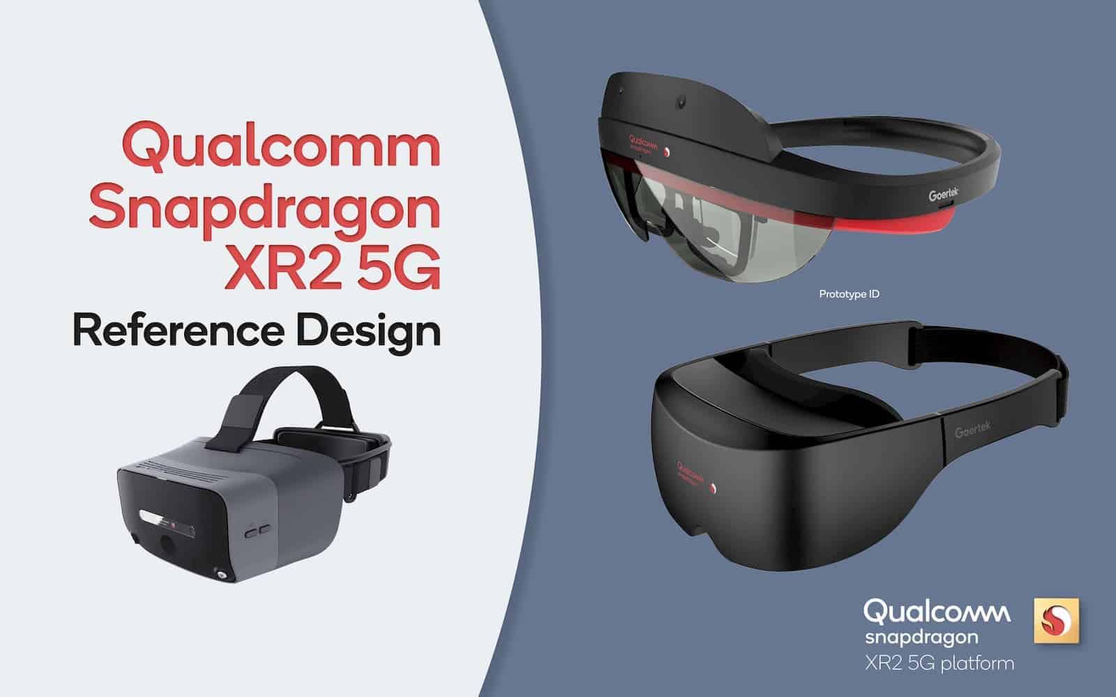 Qualcomm predstavuje nový dizajn XR na urýchlenie vývoja VR, AR 1