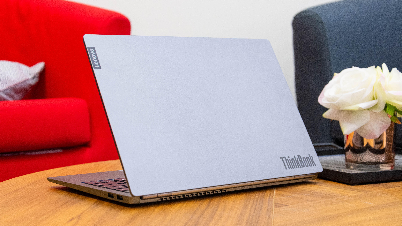 Recenzia Lenovo ThinkBook 13s: nenáročná, ale spoľahlivá 1