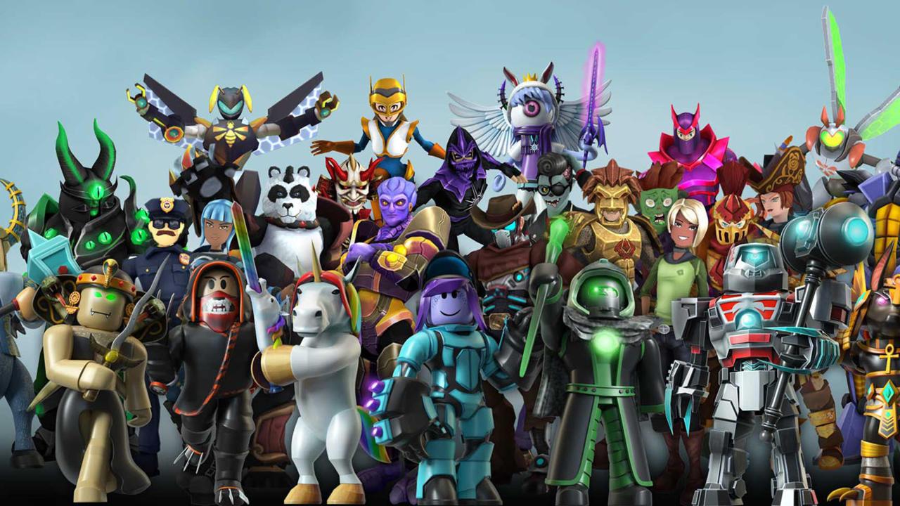 Možnosti avatarov pre prehrávače Roblox sú početné a rozmanité (a niekedy drahé)