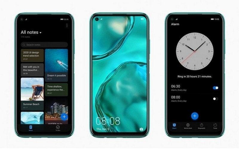 Spoločnosť Huawei oficiálne uvádza svoje P40 Lite v Európe: tu sú vlastnosti a cena 1