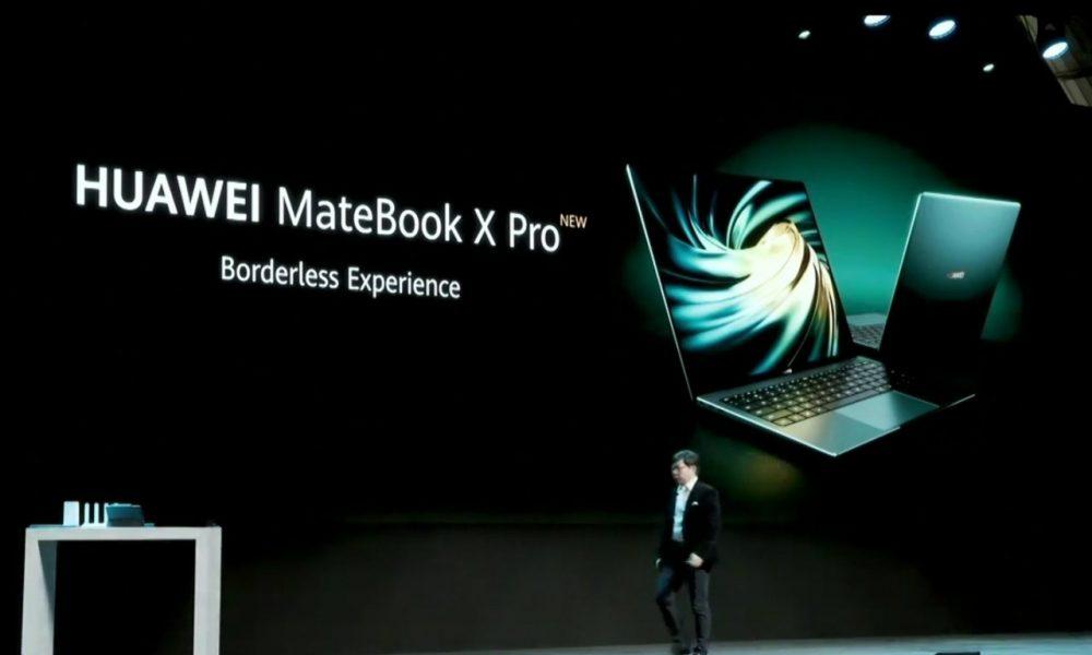 Spoločnosť Huawei uvádza na trh model Huawei MateBook X Pro 2020 s ultratenkým dizajnom, bezokrajovým displejom a procesormi Intel s desiatimi generáciami 1