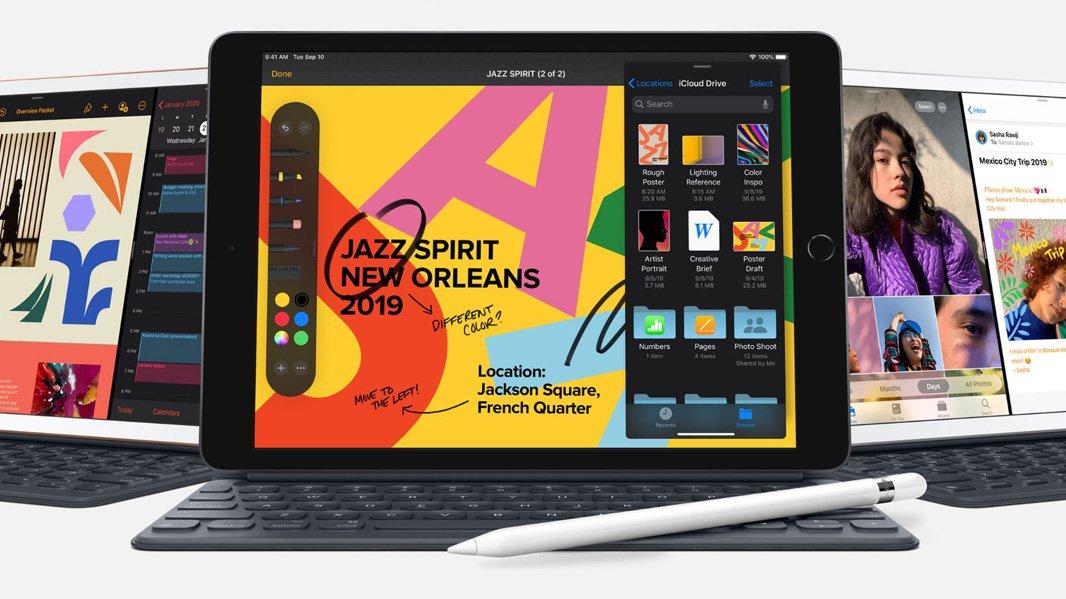 AppleKlávesnica iPadu pre iPad môže konečne získať trackpad 1