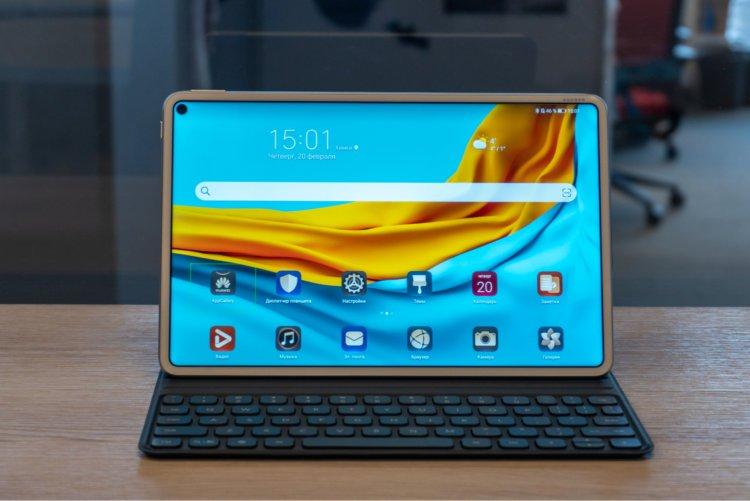 Stojí za to kúpiť si smartphone alebo tablet Huawei v roku 2020 1