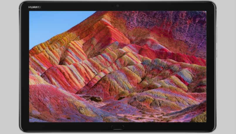 Tablet Huawei MediaPad M5 Lite 10 pre Android uvedený na trh v Indii: Cena, špecifikácie 1