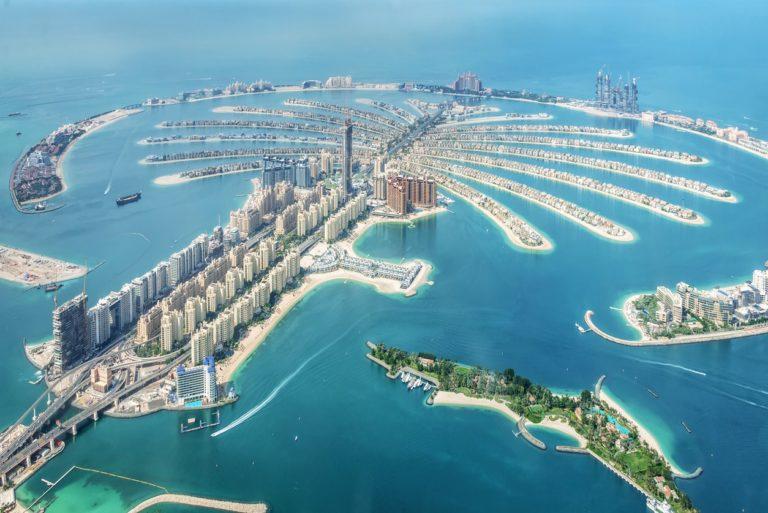 Top 11 aktivít v Dubaji 2020 1