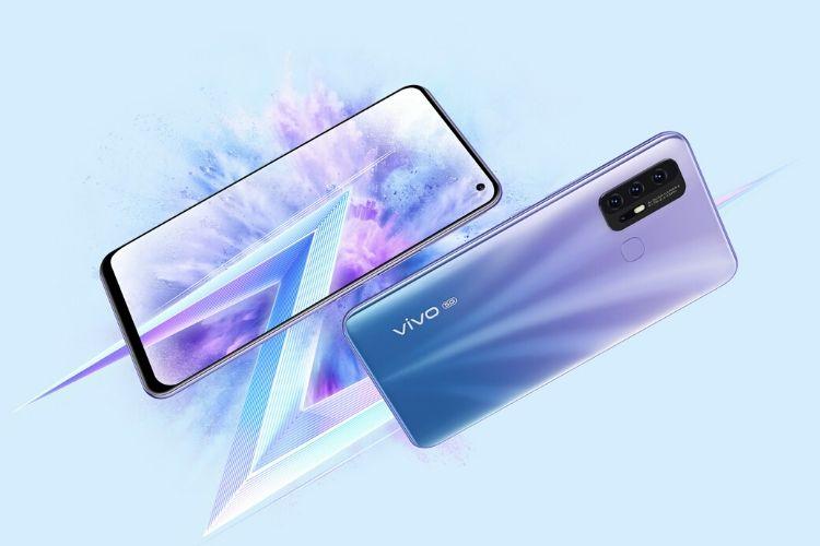 Vivo Z6 so Snapdragon 765G, 44W rýchle nabíjanie spustené pri 2298 juanoch 1